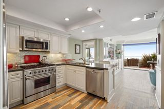 Photo 14: MISSION BEACH Condo for sale : 3 bedrooms : 3591 Ocean Front Walk in San Diego