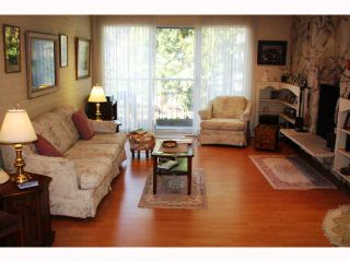 """Photo 3: 217 3875 W 4TH Avenue in Vancouver: Point Grey Condo for sale in """"LANDMARK JERICHO"""" (Vancouver West)  : MLS®# V814610"""