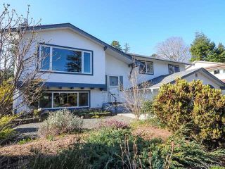 Photo 1: 171 MANOR PLACE in COMOX: CV Comox (Town of) House for sale (Comox Valley)  : MLS®# 694162