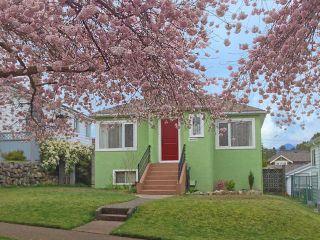 Photo 1: 3149 GRAVELEY Street in Vancouver: Renfrew VE House for sale (Vancouver East)  : MLS®# V1059398