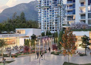 "Photo 3: 1604 1633 CAPILANO Road in North Vancouver: Capilano NV Condo for sale in ""PEMBERTON NV"" : MLS®# R2625754"