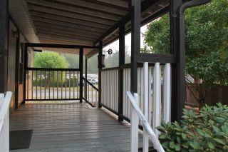 Photo 18: 9 65367 KAWKAWA LAKE Road in Hope: Hope Kawkawa Lake Manufactured Home for sale : MLS®# R2275767
