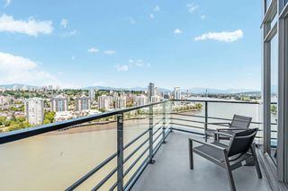 """Photo 9: 2103 210 SALTER Street in New Westminster: Queensborough Condo for sale in """"THE PENINSULA"""" : MLS®# R2593297"""