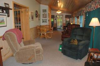 Photo 8: 1400 8th Line in Smith-Ennismore-Lakefield: Rural Smith-Ennismore-Lakefield House (1 1/2 Storey) for sale