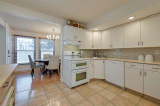 Photo 6: 2 GRANDVIEW Ridge: St. Albert Townhouse for sale : MLS®# E4227433