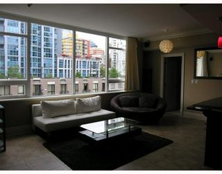 """Photo 4: 602 1280 RICHARDS Street in Vancouver: Downtown VW Condo for sale in """"THE GRACE RESIDENCES"""" (Vancouver West)  : MLS®# V776467"""
