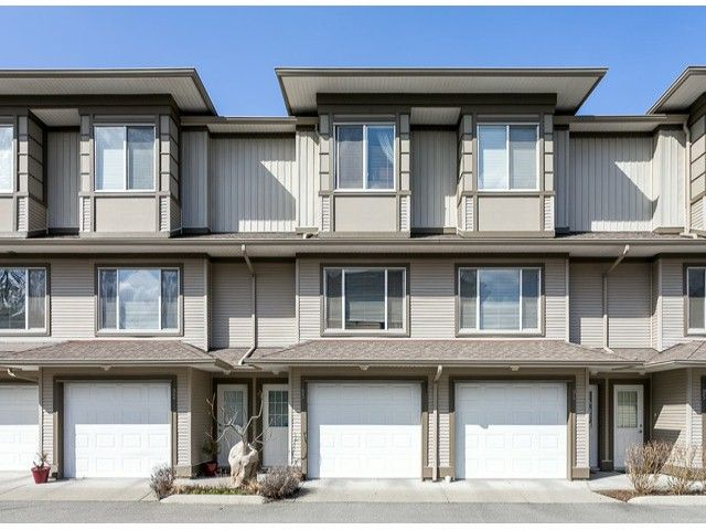 """Photo 3: Photos: 93 18701 66TH Avenue in Surrey: Cloverdale BC Townhouse for sale in """"Encore"""" (Cloverdale)  : MLS®# F1405952"""