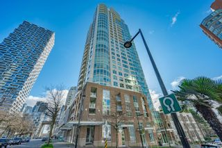 Photo 33: 2103 1500 HORNBY Street in Vancouver: Yaletown Condo for sale (Vancouver West)  : MLS®# R2625343