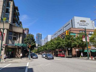 "Photo 29: 610 688 ABBOTT Street in Vancouver: Downtown VW Condo for sale in ""Firenza II"" (Vancouver West)  : MLS®# R2478272"