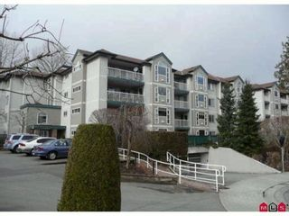 "Photo 1: 306 2963 NELSON Place in Abbotsford: Central Abbotsford Condo for sale in ""Bramblewoods"" : MLS®# F1102116"