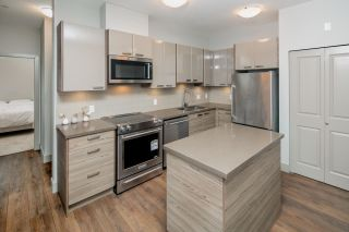 "Photo 7: 411 6875 DUNBLANE Avenue in Burnaby: Metrotown Condo for sale in ""SUBORA living near Metrotown"" (Burnaby South)  : MLS®# R2219818"
