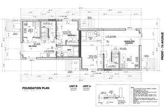 Photo 3: 9352 107A Avenue in Edmonton: Zone 13 Vacant Lot for sale : MLS®# E4225857