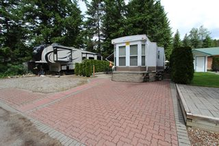 Photo 2: 64 3980 Squilax Anglemont Road in Scotch Creek: North Shuswap Recreational for sale (Shuswap)  : MLS®# 10233253