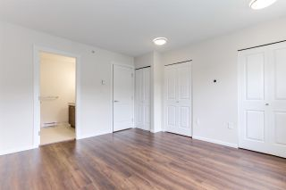 Photo 10: 12 2495 DAVIES AVENUE in Port Coquitlam: Central Pt Coquitlam Townhouse for sale : MLS®# R2367911