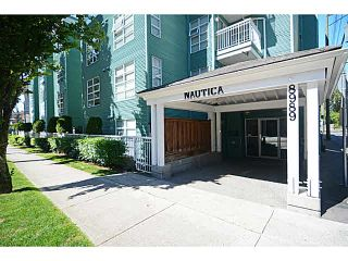 Photo 1: 407 8989 HUDSON STREET in Vancouver: Marpole Condo for sale (Vancouver West)  : MLS®# V1136976