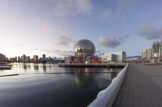 """Photo 14: 505 125 MILROSS Avenue in Vancouver: Downtown VE Condo for sale in """"CREEKSIDE"""" (Vancouver East)  : MLS®# R2567212"""