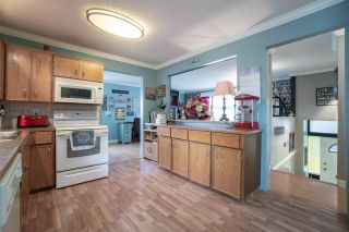 Photo 4: 46353 ANGELA Avenue in Chilliwack: Chilliwack E Young-Yale House for sale : MLS®# R2590210