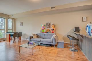 """Photo 2: 287 4133 STOLBERG Street in Richmond: West Cambie Condo for sale in """"REMY"""" : MLS®# R2584638"""