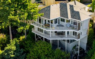 Photo 22: 5377 MONTE BRE Court in West Vancouver: Upper Caulfeild House for sale : MLS®# R2621979