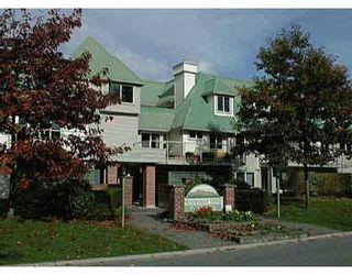 "Photo 1: 303 22275 123RD AV in Maple Ridge: West Central Condo for sale in ""MOUNTAIN VIEW TERRACE"" : MLS®# V534169"