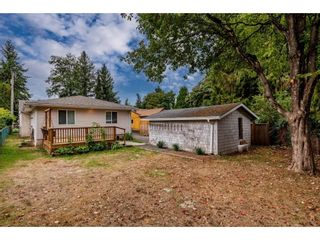 """Photo 33: 2304 MOULDSTADE Road in Abbotsford: Abbotsford West House for sale in """"CENTRAL ABBOTSFORD"""" : MLS®# R2618830"""