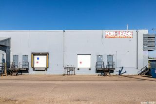 Photo 13: #2 501 Pakwa Place in Saskatoon: Airport Business Area Commercial for sale : MLS®# SK865563