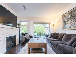 """Photo 16: 211 500 KLAHANIE Drive in Port Moody: Port Moody Centre Condo for sale in """"TIDES"""" : MLS®# R2587410"""