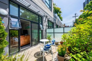 """Photo 5: 105 5325 WEST Boulevard in Vancouver: Kerrisdale Condo for sale in """"BOULEVARD PRIVATE RESIDENCES"""" (Vancouver West)  : MLS®# R2608646"""