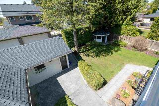 Photo 28: 6991 WILTSHIRE Street in Vancouver: South Granville House for sale (Vancouver West)  : MLS®# R2573386