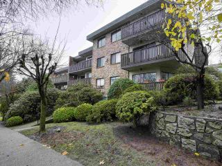 "Photo 1: 202 930 E 7TH Avenue in Vancouver: Mount Pleasant VE Condo for sale in ""WINDSOR PARK"" (Vancouver East)  : MLS®# R2126516"