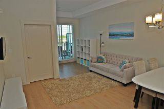 Photo 5: 406 2214 KELLY Avenue in Port Coquitlam: Central Pt Coquitlam Condo for sale : MLS®# R2180881
