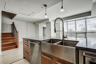 Photo 11: 14609 SHAWNEE Gate SW in Calgary: Shawnee Slopes Row/Townhouse for sale : MLS®# A1010386