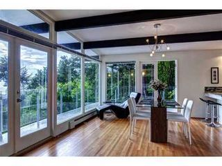 Photo 6: 4138 BURKEHILL Road in West Vancouver: Home for sale : MLS®# V1030215