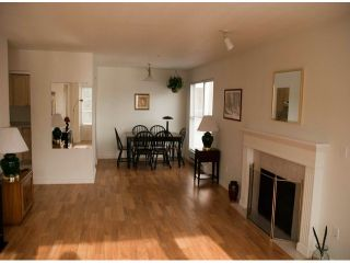 """Photo 3: 202 20350 54TH Avenue in Langley: Langley City Condo for sale in """"COVENTRY GATE"""" : MLS®# F1409886"""