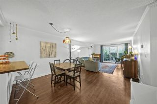 Photo 6: 102 2240 WALL STREET in Vancouver: Hastings Condo for sale (Vancouver East)  : MLS®# R2535330