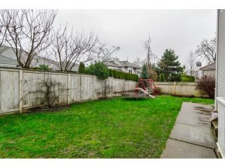 """Photo 19: 20651 96A Avenue in Langley: Walnut Grove House for sale in """"DERBY HILLS"""" : MLS®# F1432377"""