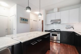 """Photo 9: 305 2828 YEW Street in Vancouver: Kitsilano Condo for sale in """"Bel-Air"""" (Vancouver West)  : MLS®# R2602736"""