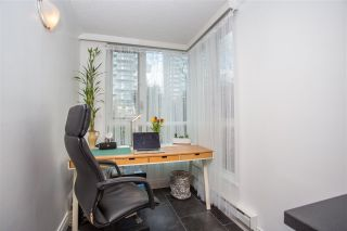 "Photo 8: 303 1345 BURNABY Street in Vancouver: West End VW Condo for sale in ""FIONA COURT"" (Vancouver West)  : MLS®# R2562878"