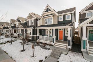 Photo 1: 7311 Summerside Grande Boulevard Boulevard in Edmonton: House for sale : MLS®# E4234512