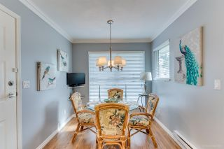 """Photo 4: 137 10172 141 Street in Surrey: Whalley Townhouse for sale in """"Camberley Green"""" (North Surrey)  : MLS®# R2543394"""