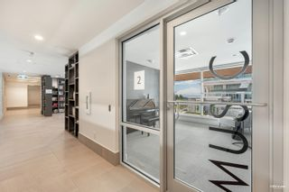 """Photo 25: 1101 525 FOSTER Avenue in Coquitlam: Coquitlam West Condo for sale in """"LOUGHEED HEIGHTS 2"""" : MLS®# R2612425"""