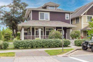 "Photo 1: 45172 NICOMEN Crescent in Sardis: Vedder S Watson-Promontory House for sale in ""Garrison Crossing"" : MLS®# R2586233"