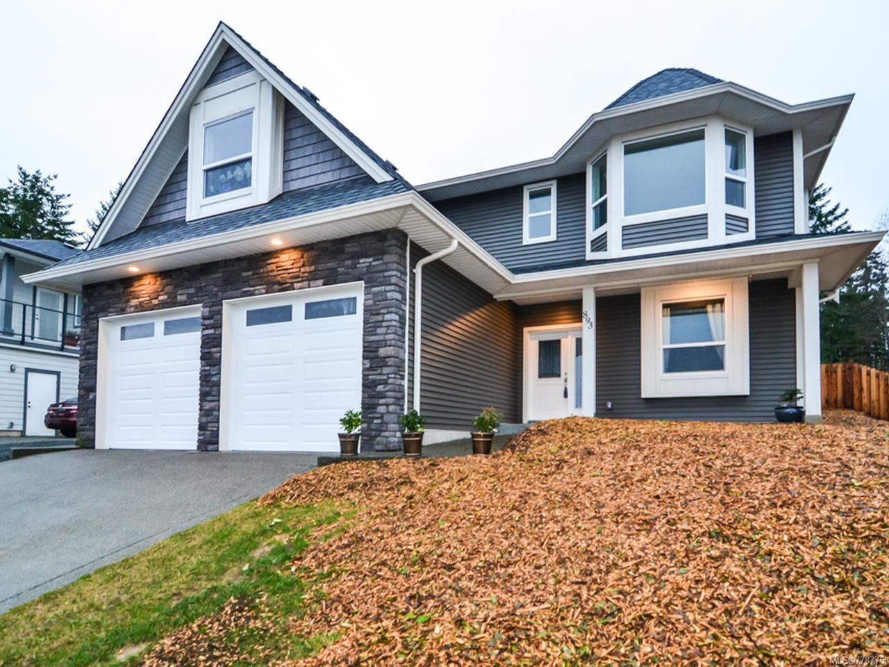 Main Photo: 893 TIMBERLINE DRIVE in CAMPBELL RIVER: CR Willow Point House for sale (Campbell River)  : MLS®# 778775