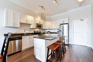"Photo 5: 407 11580 223 Street in Maple Ridge: West Central Condo for sale in ""RIVER'S EDGE"" : MLS®# R2213602"