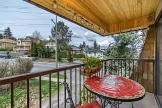Photo 3: 505 466 E EIGHTH AVENUE in New Westminster: Sapperton Condo for sale : MLS®# R2259048