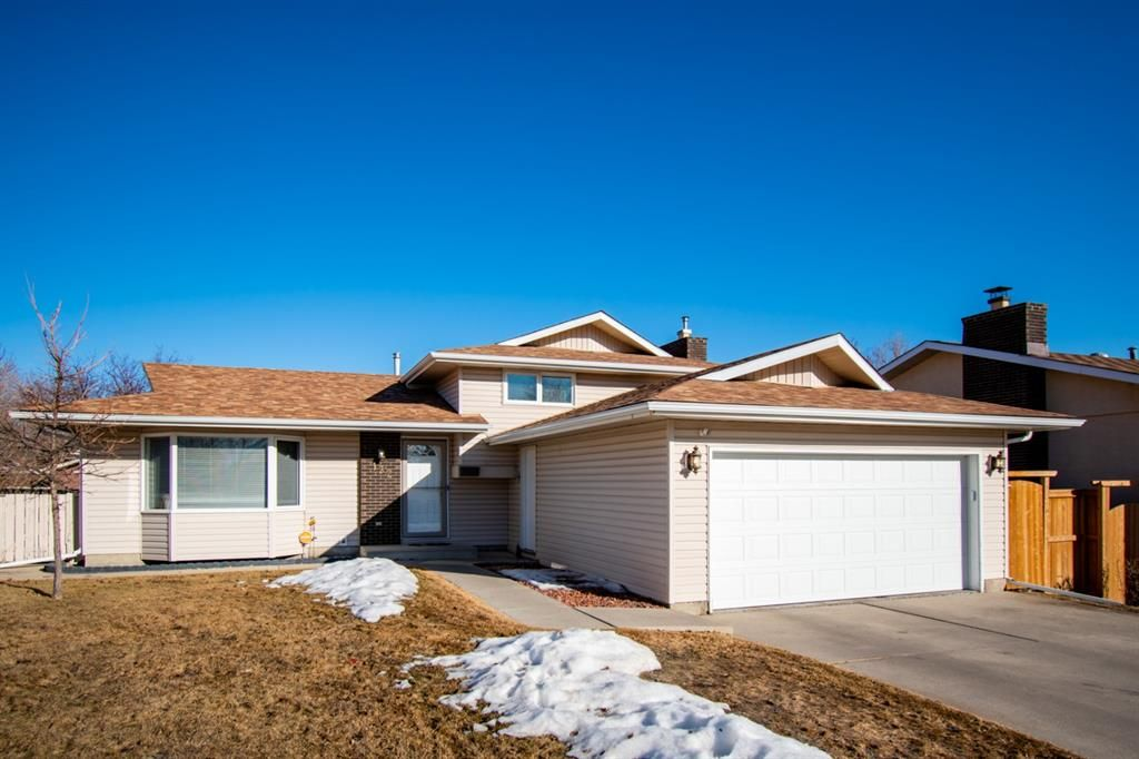 Main Photo: 132 Silver Springs Green NW in Calgary: Silver Springs Detached for sale : MLS®# A1082395