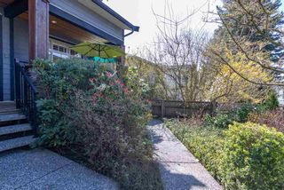 Photo 36: 1532 BEWICKE AVENUE in North Vancouver: Central Lonsdale 1/2 Duplex for sale : MLS®# R2560346