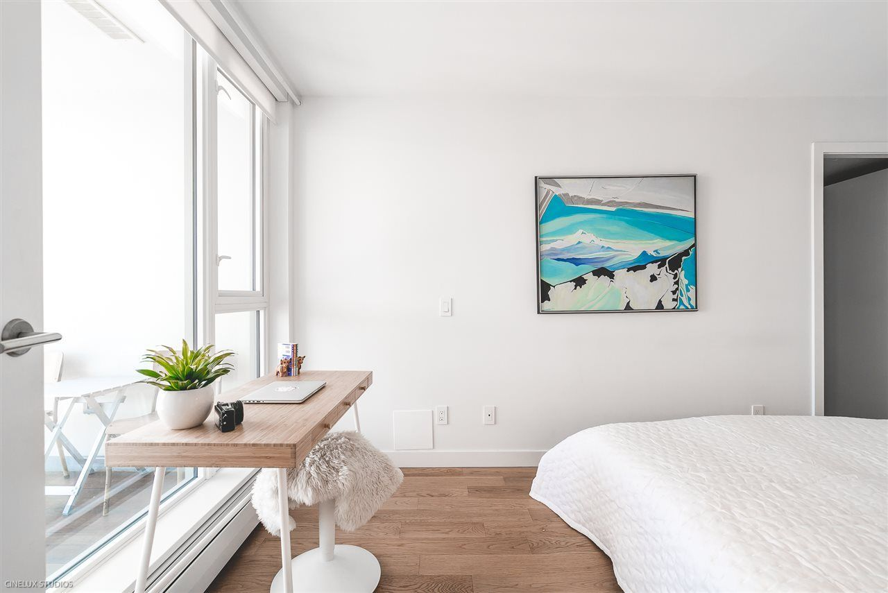 """Photo 8: Photos: 1806 188 KEEFER Street in Vancouver: Downtown VE Condo for sale in """"188 KEEFER"""" (Vancouver East)  : MLS®# R2257646"""
