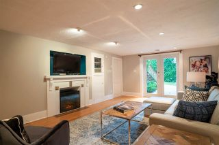 Photo 26: 3240 SW MARINE Drive in Vancouver: Southlands House for sale (Vancouver West)  : MLS®# R2462299