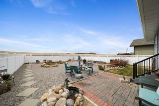 Photo 38: 665 West Highland Crescent: Carstairs Detached for sale : MLS®# A1105133